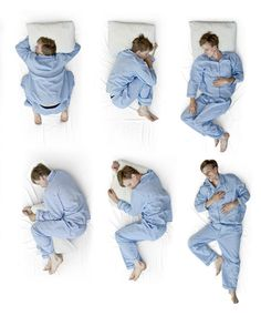 6 Ways to Stop Snoring:  About 90 million Americans snore, most of them men.