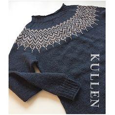 Ravelry: Kullen pattern by Hanne Rimmen