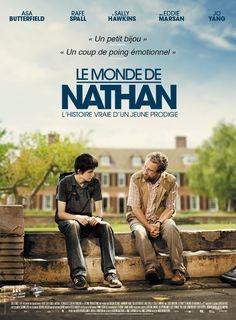 Nathan est un adolescent souffrant de troubles autistiques et prodige en mathématiques. Brillant mais asocial, il fuit toute manifestation d'affection, même venant de sa mère. Il tisse pourtant une amitié étonnante avec son professeur anticonformiste...