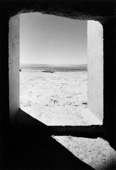 Lucien Hervé - Syria 1960