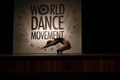 Il Concorso Internazionale di Danza del World Dance Movement è un'opportunità importante per ogni ballerino che voglia mostrare il proprio talento! Ballerini e giuria da tutto il mondo, premi in denaro, importanti borse di studio per centri di danza internazionali.  12 Luglio, 2014 durante il WDM Italia. Castellana Grotte (BA). www.wdmcompetition.com