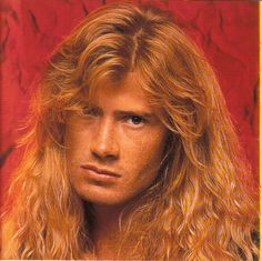Image detail for -Dave Mustaine Image | Dave Mustaine Picture Code