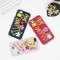 ドルチェ&ガッバーナ iPhone7/7 Plusケース 可愛い iphone6S/6splus携帯カバー D&G レザ製ハードケース 芸能人愛用
