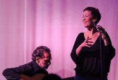 con Gustavo Battaglia en Wine Culture Center, Barcelona. Fotografía: Fernando Prats