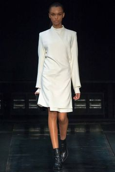 MUST OWN THIS! Helmut Lang | Fall 2014 Ready-to-Wear Collection | Style.com