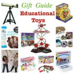 Gift Guide: Best Math and Science Toys