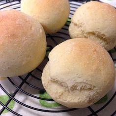 【発酵&水切り不要】ふんわり「豆腐パン」でステキ朝食、作ってみない?