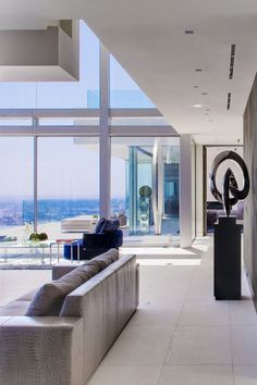 Penthouse Life-  Oriole Way by McClean Design- L.S.