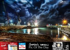 The oil tanker Jaynee W moored in St Sampsons Harbour this evening #LoveGuernsey   http://chrisgeorgephotography.dphoto.com/#/album/cbc2cr/photo/19870067  Perrys Guide Ref: Page 11 G3 Picture Ref: 14_11_13 — in Guernsey.