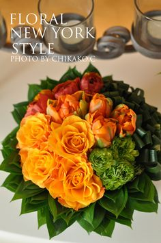 Fresh Flower Arrangement #53 | Flickr - Photo Sharing!