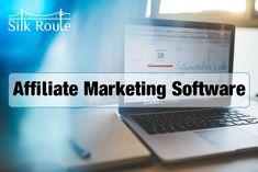 Discover Affiliate Marketing Software.  #SilkRoute #AffiliateMarketingTrackingSoftware