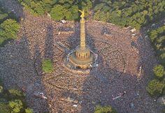 Festival - Love Parade - Deutschland - Festivals
