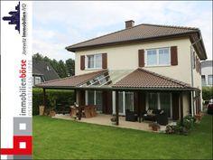 KJI 5025 - Einfamilienhaus im mediterranen Stil in toller Lage der Sieker-Schweiz