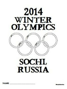 A 35 page pack dedicated to teaching students the basics of all aspects of the Olympics. It includes activities that help them make personal connections with the Olympic Games.