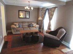 Cosy, comfortable, warm hardwood floors, beautiful newer windows...a winner!