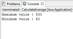How to find minimum and maximum values in an array in java - https://www.flowerbrackets.com/how-to-find-minimum-and-maximum-values-in-an-array-in-java/ Learn Wordpress, Java, Programming, Coding