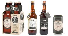 danielguillermo-mrcup-08   Publican Brewery identity & packaging, by Daniel Guillermo. Another great modern way to do old style design !