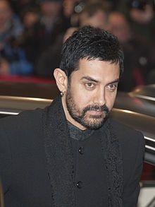 Aamir Khan - Vikipedi