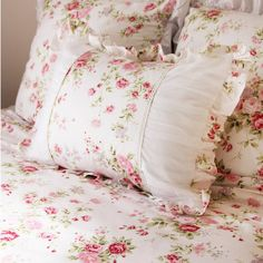 Master Bedroom Plans, Master Bedroom Design, Master Suite, Bedroom Color Schemes, Bedroom Colors, Colour Schemes, Luxury Duvet Covers, Luxury Bedding, Victorian Cottage
