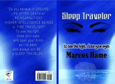 Marcus Hame - Sleep Traveler