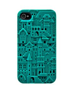 Another cool case......iPhone 4 / 4S cases | Chateau for For iPhone 4 / 4S | SwitchEasy