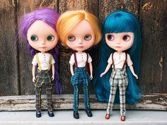 Campion girls by MforMonkey, via Flickr