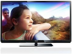 Philips 40PFL3107K Led Tv
