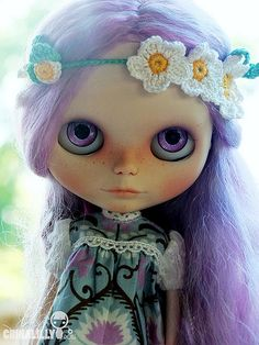 Genevieve   by china-lilly *no FMs*