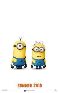 Despicable Me 2: Gru, the girls, the unpredictably hilarious minions and a host of new characters return.   July 3 2013