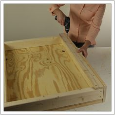 Build a DIY Kitchen Island ‹ Build Basic - Build a DIY Kitchen Island ‹ Build Basic You are in the right place about green kitchen islands H - Green Kitchen Island, Kitchen Island With Seating, Kitchen Islands, Kitchen Island Building Plans, Diy Kitchen Shelves, Kitchen Ideas, Kitchen Cabinets, Kitchen Layout, Kitchen Designs