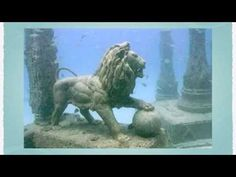 Shrouded In Mystery And Forgotten By History, This Sunken City Is Absolutely Fascinating! - Dusty Old Thing