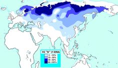 Haplogroup N-M231 is a Y-chromosome DNA haplogroup, defined by the presence of the marker M231. Haplogroup N-M231 is a descendant haplogroup of Haplogroup NO. It is considered relatively young, having populated the north of Eurasia after the last Ice Age. Males carrying the marker apparently moved northwards as the climate warmed in the Holocene. The absence of haplogroup N-M231 in the Americas indicates that its spread across Asia happened after the submergence of the Bering land bridge.