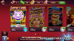 konami slots free codes