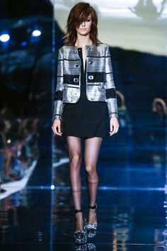 Tom Ford Ready To Wear Spring Summer 2015 London