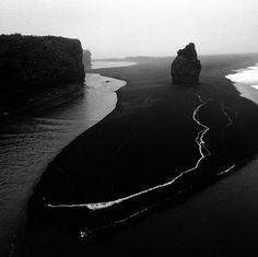 """last-picture-show: """" """"Marco Paoluzzo, Dyrholaey Iceland, 1991 """" """""""