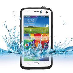 Aliexpress.com: Comprar Nueva pimiento rojo protección a prueba de agua a prueba de golpes para Samsung Galaxy S4 SIIII i9500 de caso s4 fiable proveedores en mojofox Brand shop