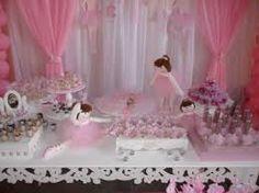 Resultado de imagem para bailarina decoraçao mesa