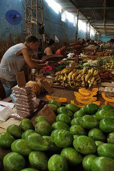 market_pazari - Habana, La Habana