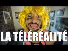 LA TÉLÉRÉALITÉ - JEREMY - YouTube