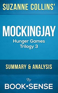 mockingjay by suzanne collins a sad Written by suzanne collins, with music by the lumineers written by suzanne jennifer lawrence, who sings a song in the hunger games: mockingjay part i called the hanging tree katniss wants to show off the singing abilities of the but vulture depends on ads to pay our writers and.