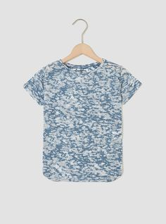 Sady T-Shirt Wave - Bellerose - Couverture and the Garbstore