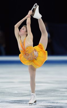 ISU Grand Prix of Figure Skating Final 2012 - Day Three
