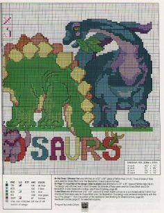 dinosaurs 2 of 2