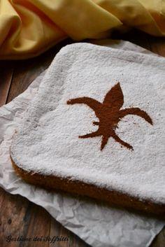 schiacciata alla fiorentina, ricetta tradizionale da Il grande libro della vera cucina toscana