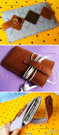 ipone pouches