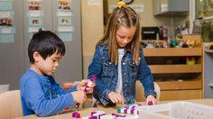 Marin Country Day School: Lower School