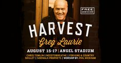 2014 SoCal Harvest Tune in OnLine if you are in SoCal <3