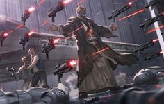 Obi Wan, Luke and Han Solo. Art by Ameen Naksewee. See the Star Wars art of November 2016 here. Star Wars Fan Art, Star Wars Concept Art, Star Wars Rpg, Star Wars Jedi, Star Trek, Star Wars Pictures, Star Wars Images, Jedi Sith, Sith Lord