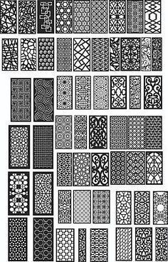 You also agree to treat it as a copy writing material. You are free to customize and reproduce multiple. The file contain cnc model to cut (doors, windows and more) like what you see in the product picture. Screen Design, Gate Design, Door Design, Facade Design, Design Design, Laser Cut Metal, Laser Cutting, Pattern Art, Pattern Design