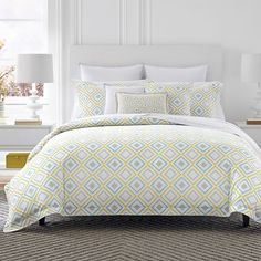 Happy Chic by Jonathan Adler Sunny Comforter Collection